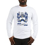 Craddock Coat of Arms Long Sleeve T-Shirt