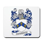 Craddock Coat of Arms Mousepad