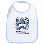 Craddock Coat of Arms Bib