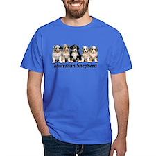 Aussie Pups T-Shirt