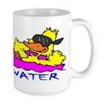 Sex On The Water Large Mug