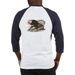 American Bald Eagle Baseball Jersey
