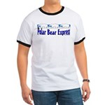 Polar Bears Ringer T
