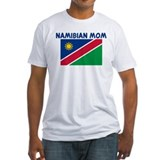 NAMIBIAN MOM Shirt