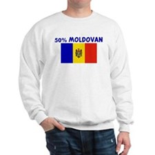50 PERCENT MOLDOVAN Sweater