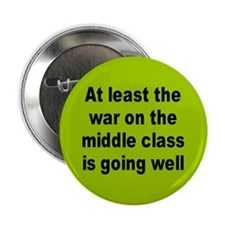 """MIDDLE CLASS 2.25"""" Button"""