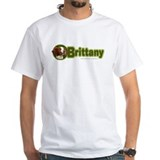 Brittany Breed Shirt