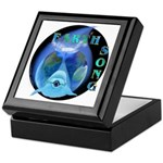 EarthSong Environmental Conservation Keepsake Box