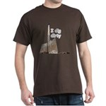 I dig dirty Dark T-Shirt