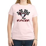 I Heart My Racer T-Shirt