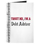 Trust Me I'm a Debt Adviser Journal