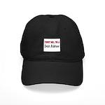 Trust Me I'm a Debt Adviser Black Cap