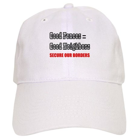 Anti Illegal Immigration Cap