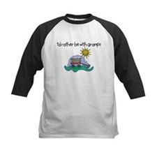I'd Rather be with Gramps Tee