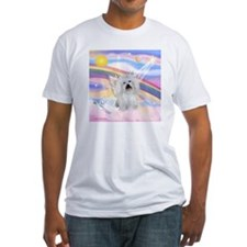 Clouds & Coton De Tulear Shirt