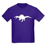 Spinosaurus Silhouette T