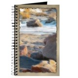 PhotoArt River Rocks Journal