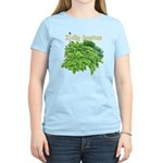 I dig hostas Women's Light T-Shirt