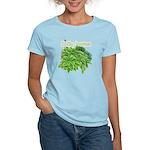 I dig hostas Women's Light T-Shirt