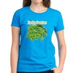 I dig hostas Women's Dark T-Shirt
