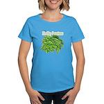 I dig hostas Women's Dark T-Shirt