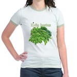 I dig hostas Jr. Ringer T-Shirt