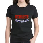Retired Athlete Women's Dark T-Shirt