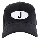 Japan Oval Baseball Cap