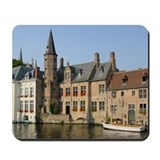 Brugge Mousepad