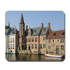 Brugge Mousepad