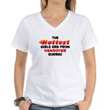 Hot Girls: Wendover, QC Shirt