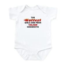 Hot Girls: Walker, MN Infant Bodysuit
