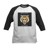 Don't Taunt The Tiger Tee