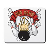 300 Club Mousepad