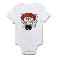 300 Club Infant Bodysuit