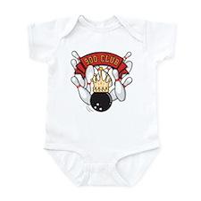900 Club Infant Bodysuit