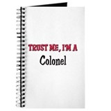 Trust Me I'm a Colonel Journal