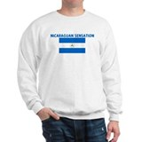 NICARAGUAN SENSATION Sweatshirt
