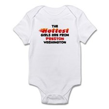 Hot Girls: Preston, WA Infant Bodysuit