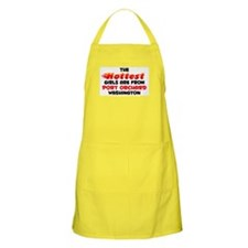 Hot Girls: Port Orchard, WA BBQ Apron