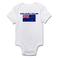 MADE IN NEW ZEALAND Onesie