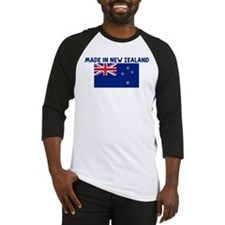 MADE IN NEW ZEALAND Baseball Jersey