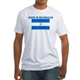 MADE IN NICARAGUA Shirt