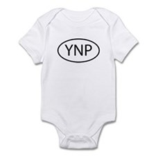 YNP Infant Bodysuit