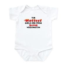 Hot Girls: Blaine, WA Infant Bodysuit