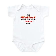 Hot Girls: Dublin, OH Infant Bodysuit