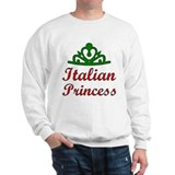 Italian Princess Sweater