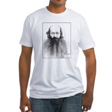 Fitted kropotkin T-Shirt