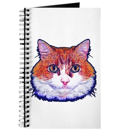 Pretty Kitty Journal