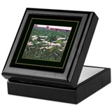 Cool Expresso Keepsake Box
